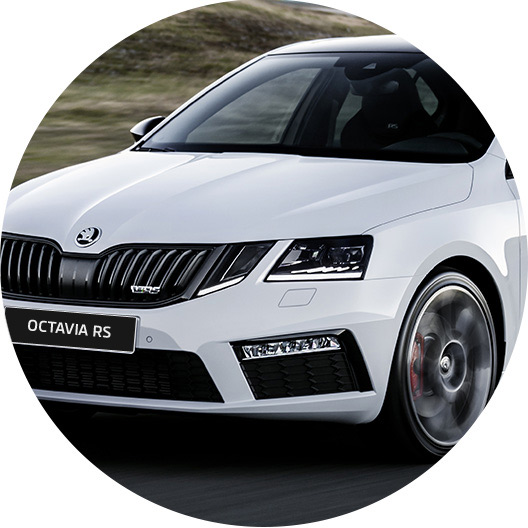 OCTAVIA RS New
